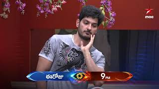 Bigg Boss Telugu 3: who will be eliminated This Week?..