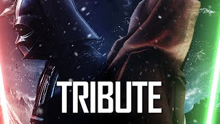 Star Wars - The Ultimate Tribute [HD]