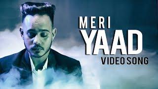 Meri Yaad – Kabir Ft Rahul Shoor