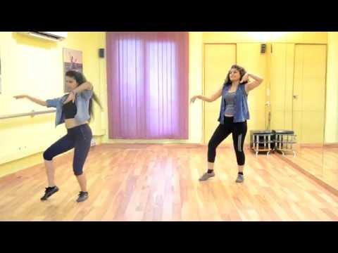 Luv Letter Dance Choreography by Dancercise | Aditi Rao