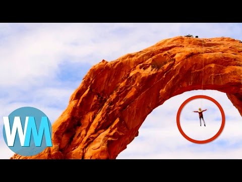 Top 10 Daredevil Stunts Gone HORRIBLY Wrong (GRAPHIC)