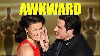 Why Are Award Shows So Awkward?