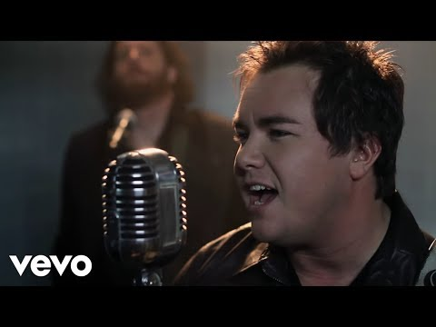 Eli Young Band - Crazy Girl (Official Version)