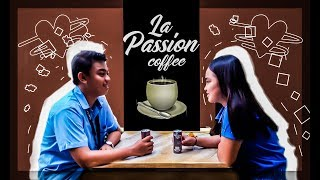 """Short Film: """"La Passion Coffee"""" Mapeh Commercial (Classical Music)"""