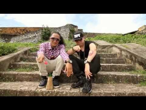 Farruko y Mozart La Para - Si Te Pego Cuernos (Official Video)