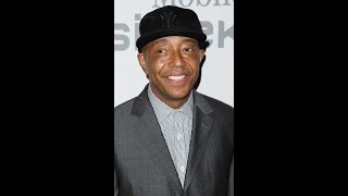 Russell Simmons Selling Homes , Staying in Bali , Which Has No US Extradition