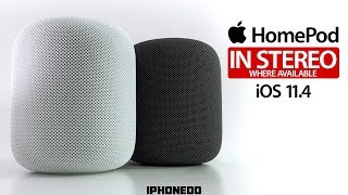 HomePod Now Supports Stereo via Airplay 2 - Stereo Explained!