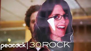 Liz Lemon's Dealbreakers Book - 30 Rock