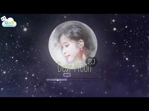 [VIETSUB + LYRICS + ENGSUB] Dear Moon - IU (아이유)  Yoo  Hee Yeol's Sketchbook 20180602