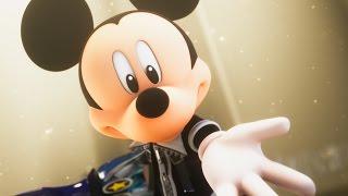 Kingdom Hearts HD 2.8 Final Chapter Prologue - Trailer finale