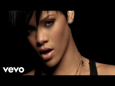 Rihanna - Take A Bow