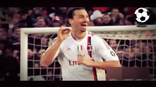 Zlatan Ibrahimovic ● Crazy Skills  ● Impossible Goals HD