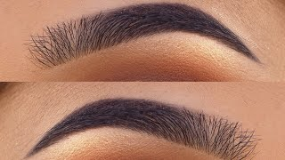 NEW MORPHE BROW PRODUCT REVIEW | Chelseasmakeup
