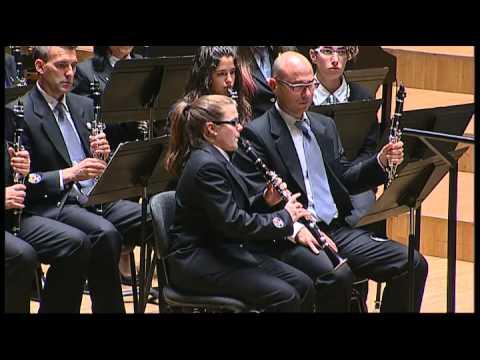 Círculo Instructivo Musical de Xirivella. XXXVIII Certamen Provincial de Bandas de Valencia