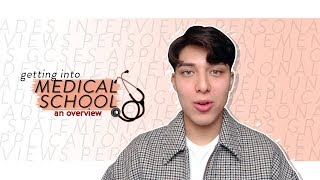 How to Get Into Medical School | Application Overview (UK)