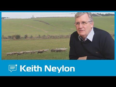 Afimilk - Keith Neylon from Blue River, NZ Testimonial
