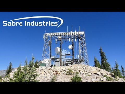 Sabre Industries: Engineered Telecom Structures and Products 2015