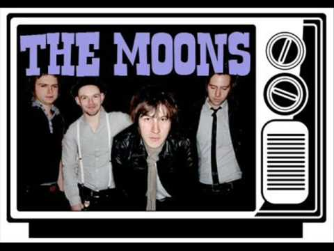 THE MOONS - Nightmare Day (Live)