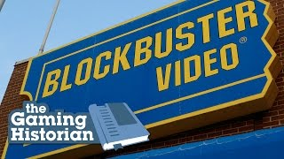 Nintendo vs. Video Game Rentals - Gaming Historian