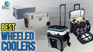 10 Best Wheeled Coolers 2017