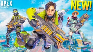 Apex Legends - Funny Moments & Best Highlights #516