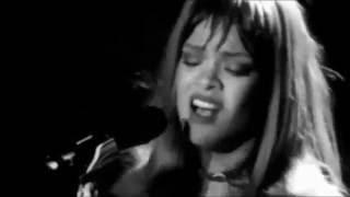 Rihanna - Love On The Brain(+video)