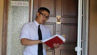 Theo Dao Cua Toi (Follow My Religion) - Phong Le & Phillip Dang