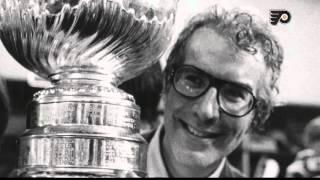 """Tribute To Ed Snider """"God Bless America"""" by Lauren Hart - Philadelphia Flyers Pre-Game ceremonies"""