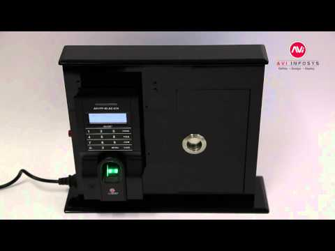 "Access Control UAE Dubai, India, Africa,Middle East ""AVI-FP-ID-510"" demo"