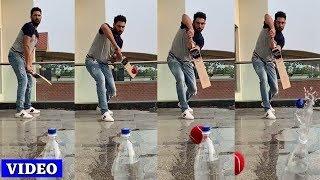 Bottle Cap Challenge New Version: Yuvraj Singh Challenges ..