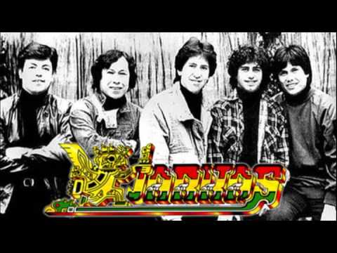 Mix Kjarkas la leyenda romántica del folklore Bolivia - Dj Sintonia100