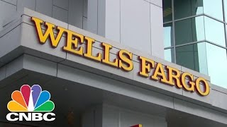 Wells Fargo Becomes The Most Valuable Bank In The World: Bottom Line   CNBC