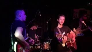 Tom Bright -  Apple Of My Eye (live)