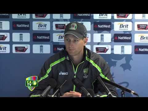 Adam Voges feels crowd taunts will only push Mitchell Johnson to do well