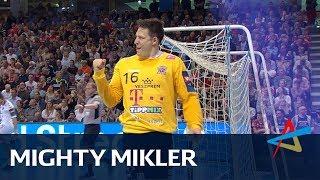 Masterly Mikler as Veszprém beat Flensburg   Quarter-final   VELUX EHF Champions League 2018/19