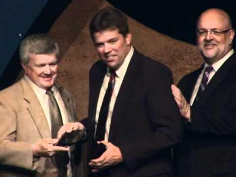 CFO of the Year David Robinson