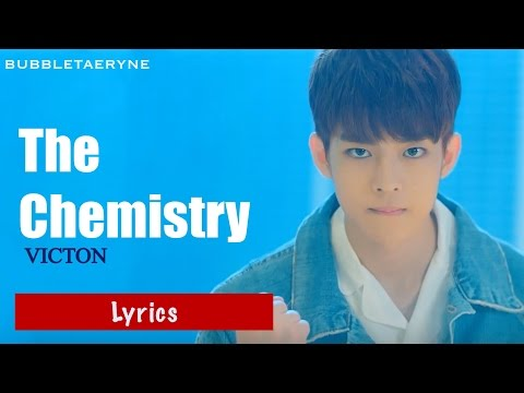VICTON (빅톤) - The Chemistry [Eng | Han | Rom] Lyrics