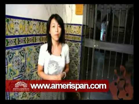study Abroad with AmeriSpan