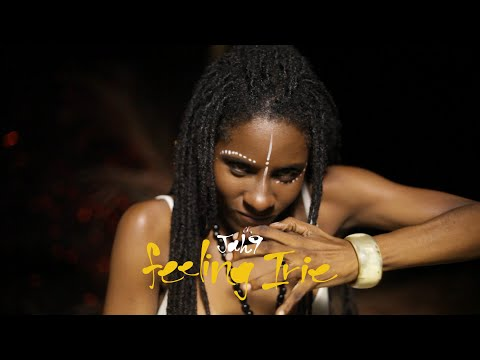 Jah9 - Feeling Irie