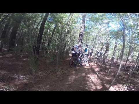 Ecoextreme 1 - Vuelta 3