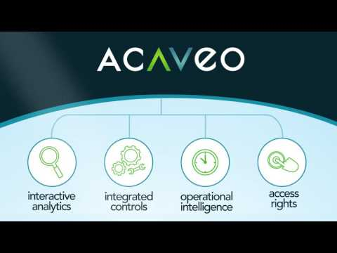 Acaveo File Analysis