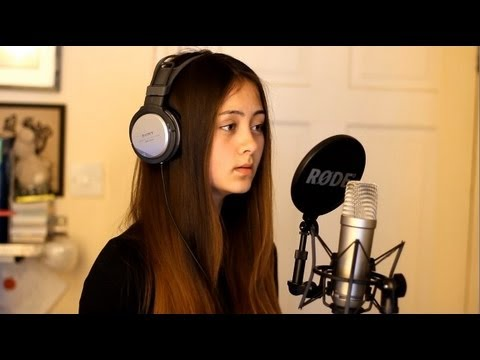 Baixar Titanium - David Guetta ft. Sia  (Cover By Jasmine Thompson)