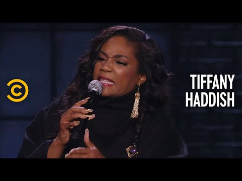 How Not to Date Tiffany Haddish - The Comedy Jam