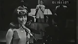 Donna Loren - Wishin' and Hopin' - Shindig (1964)