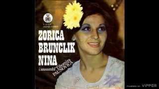 Zorica Brunclik - Donela te sreca meni - (Audio 1975)