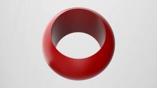 The Napkin Ring Problem