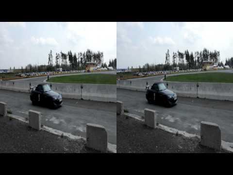 TACHILI Auto moto 3d show