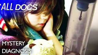 The Girl with Holes in Her Jaw: Lymphangiomatosis   Medical Documentary   Reel Truth