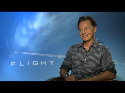 'Flight' Bruce Greenwood Interview