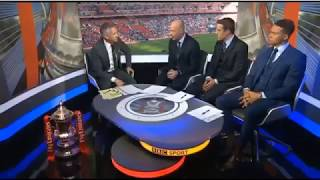 Manchester United vs Tottenham Hotspur  2-1 Post Match Analysis | Pundits Discussion | ESPN FC |